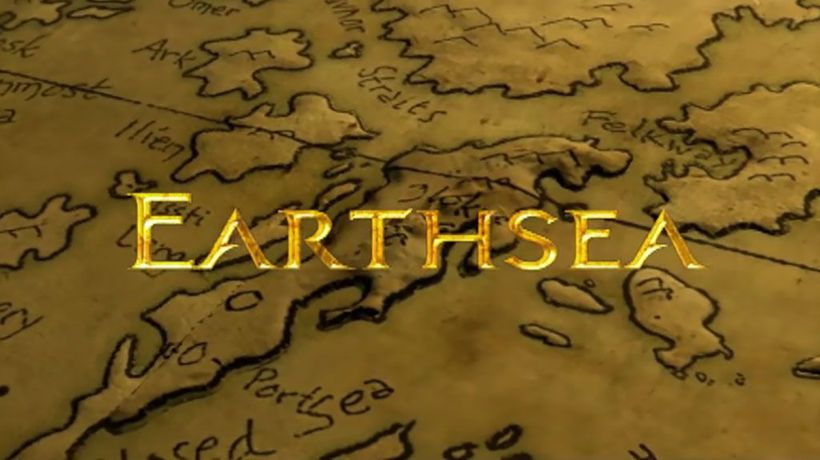 Earthsea - Earthsea - Part 1