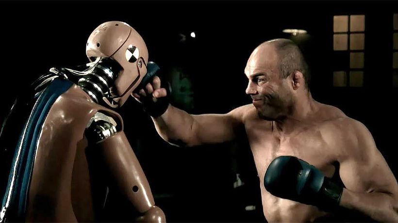 Fight Science - Mixed Martial Arts