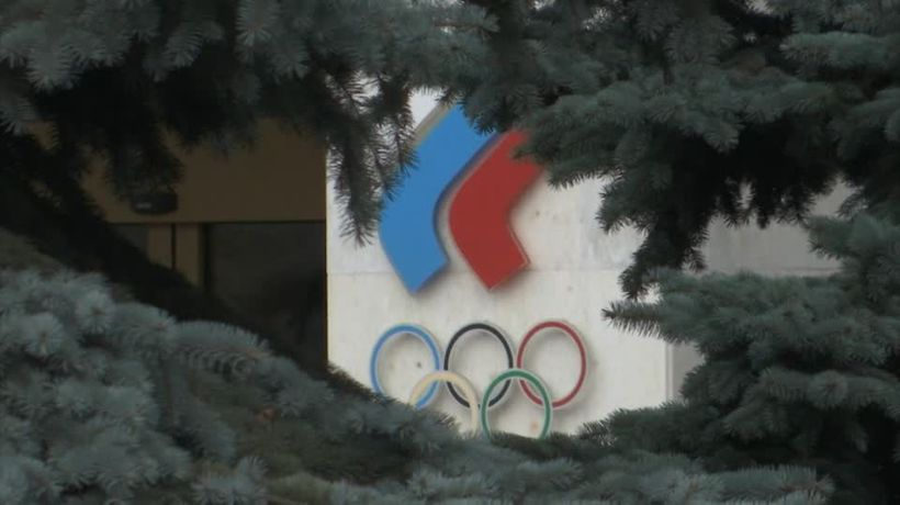 Russia banned from Olympics for four years over doping scandal