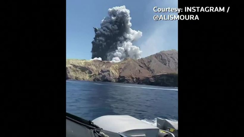 NZ opens probe into deadly volcano eruption