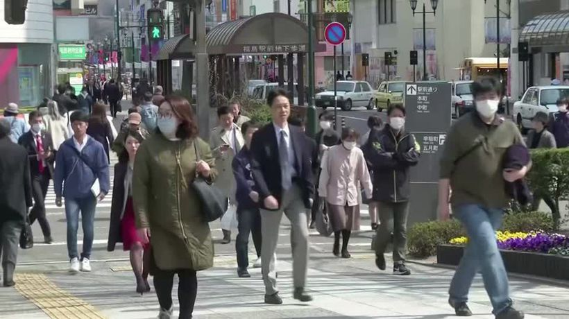 Fukushima locals disappointed about Olympics