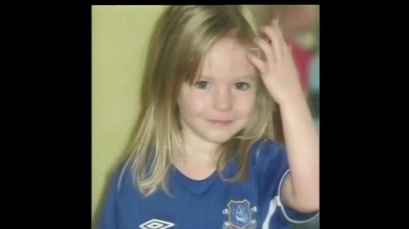 Town where Madeleine McCann went missing hopes for closure