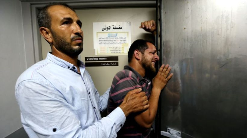 'Truce' agreed after Gaza border flares again