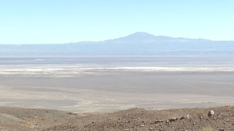 Water fight in Chile's Atacama raises questions over lithium mining