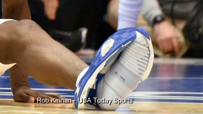Nike shares slip after sneaker fail