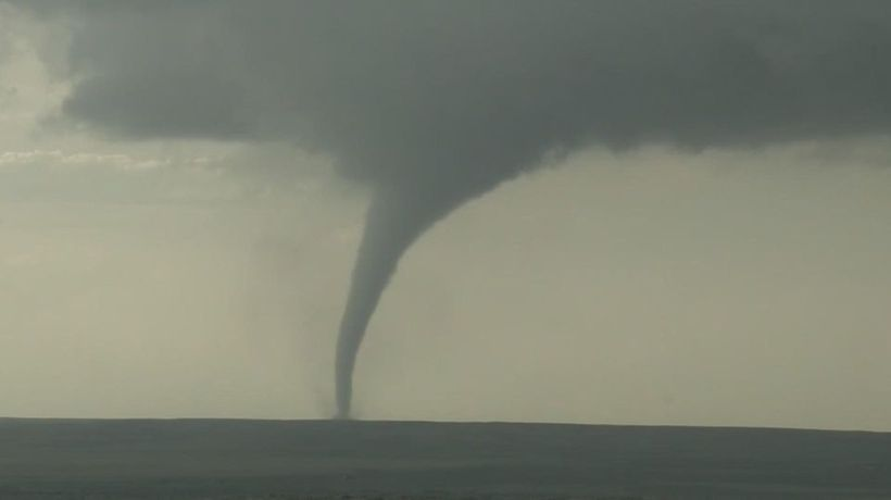 Dozens of tornadoes rip through Midwest