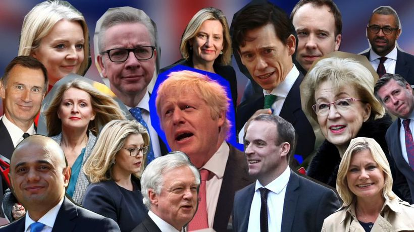 Who could be Britain's next Prime Minister?