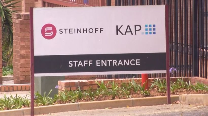 Scandal-hit Steinhoff says it will suffer more in 2019