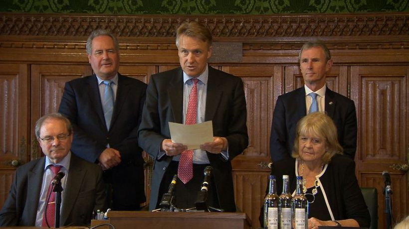 Johnson widens lead in race for Downing Street