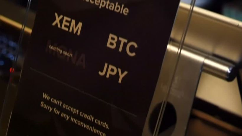Japan's planning a digital money network: source