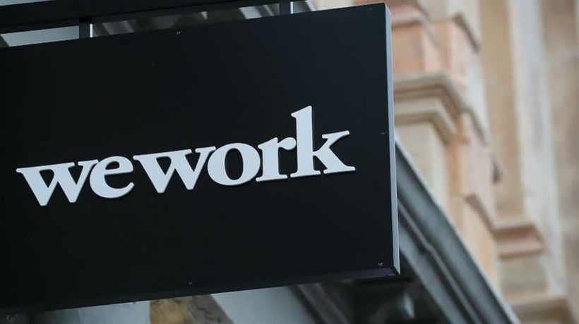 WeWork to host analyst day before IPO