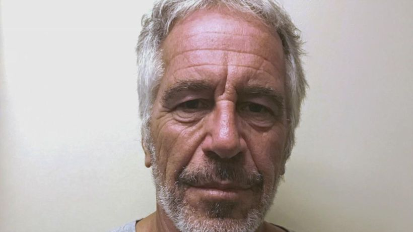 Autopsy concludes Epstein death was suicide