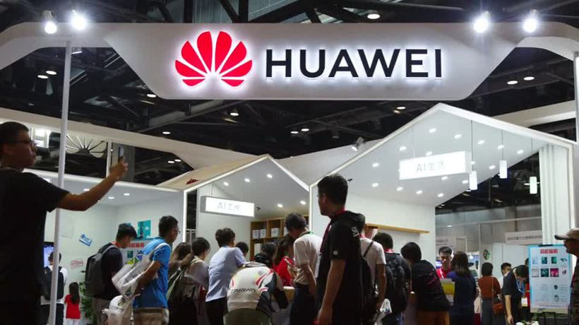 U.S. expected to extend Huawei deadline - sources