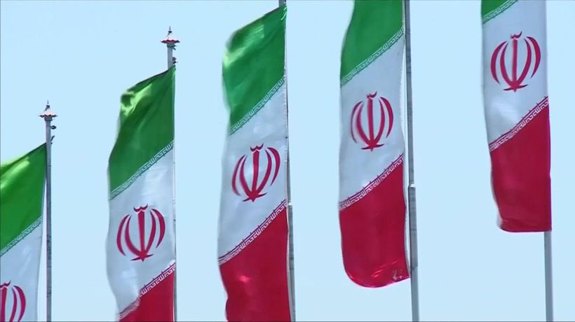 Exclusive: U.S.-Iran open back channel diplomacy