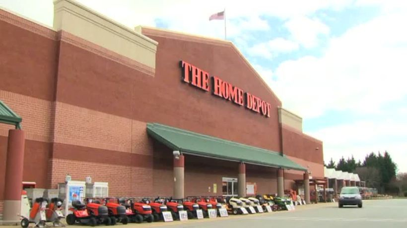 Home Depot warns of tariff impact