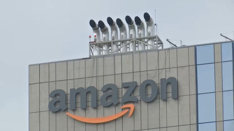Amazon opens its biggest global campus in India