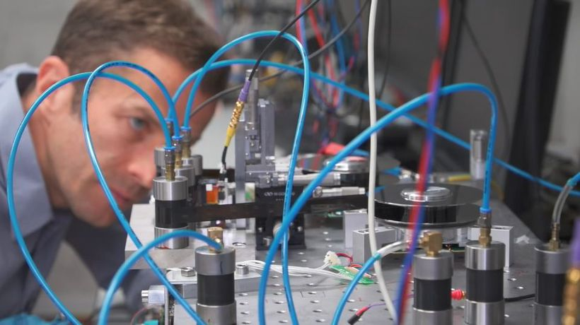 Quantum cyber-attacks are coming, scientists say
