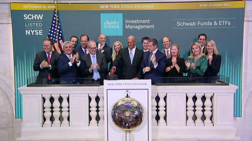 Wall Street ends mixed