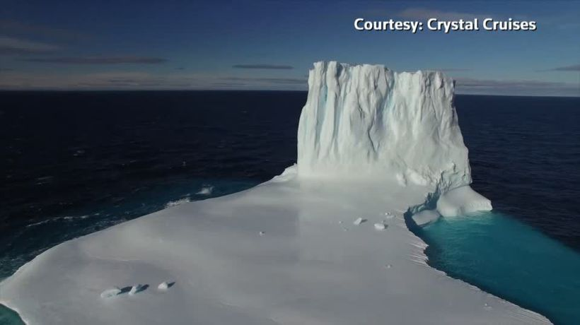 Year-long Arctic climate change study begins