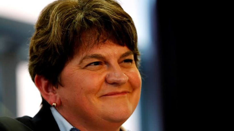 Brexit deal under threat as DUP rejects current proposals
