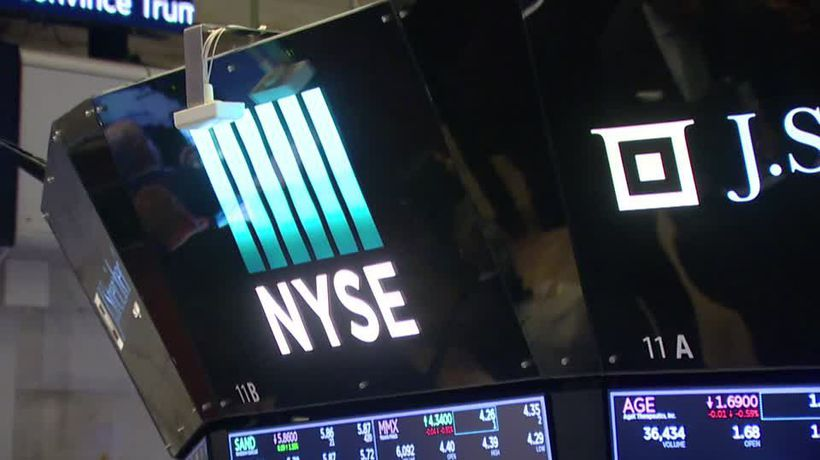 Wall St. drops as Brexit strikes again
