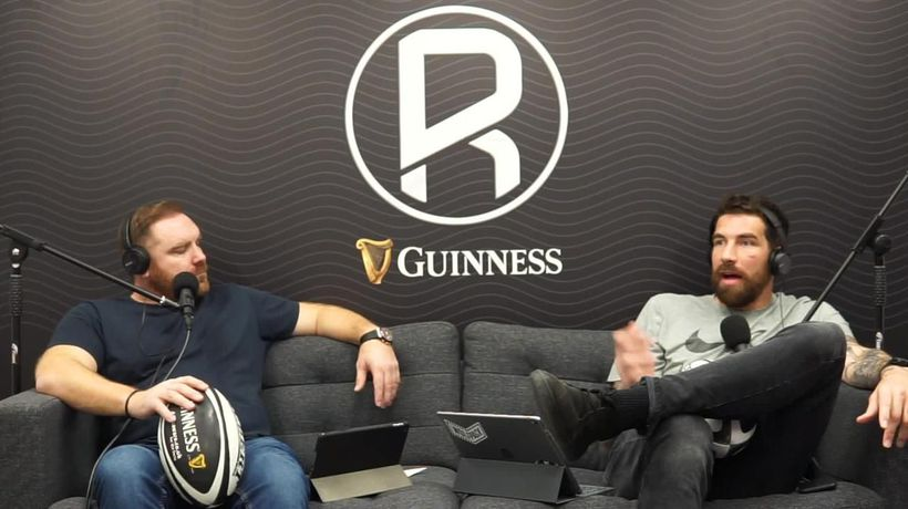 Salary Cap Rugby Podcast