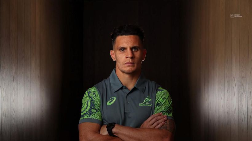 Toomua eyes vacant playmaking role