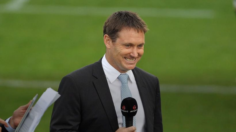 Ex-All Black wants Super Rugby ditched