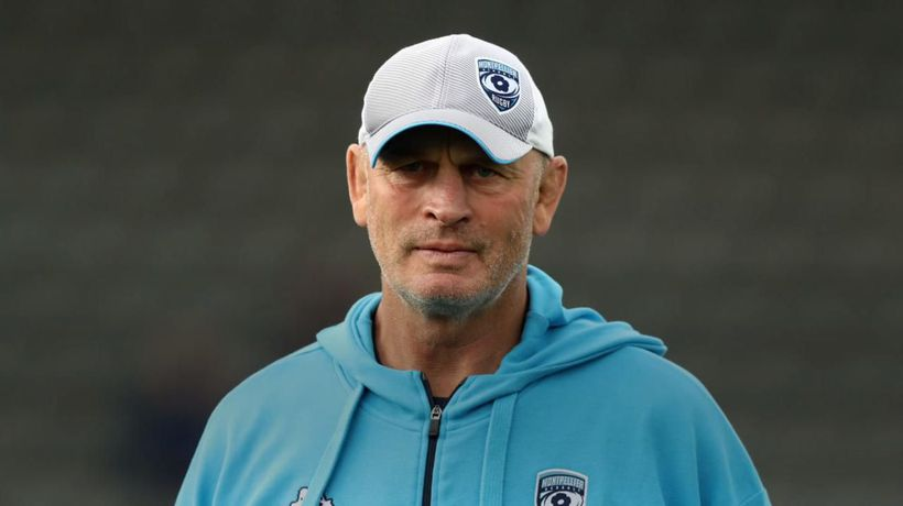 Fiji fans hail Cotter appointment
