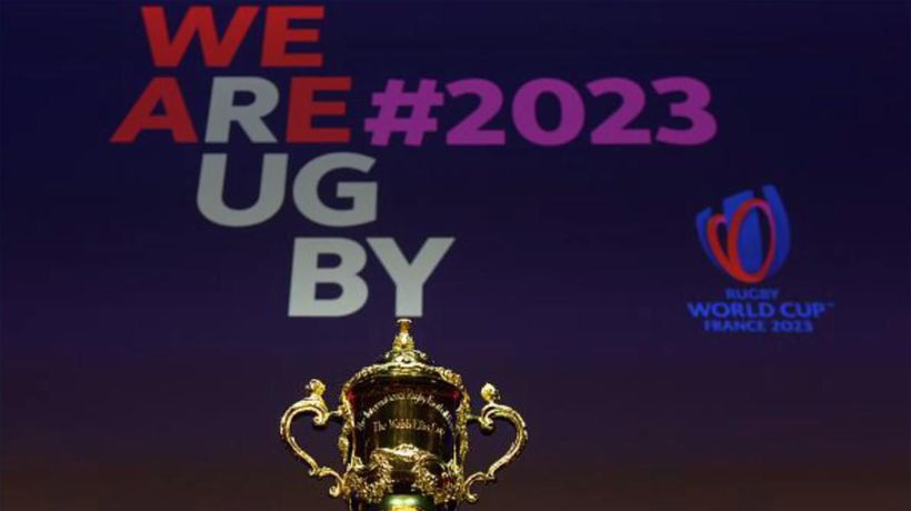 World Rugby's added 2020 pressure