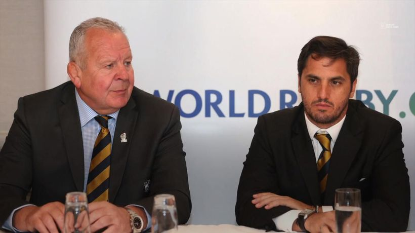 World Rugby's new tournament concept