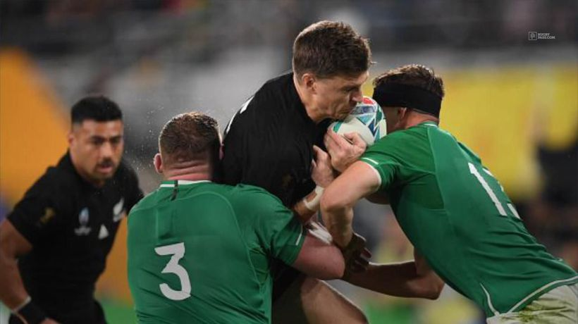 World Rugby's high tackle verdict