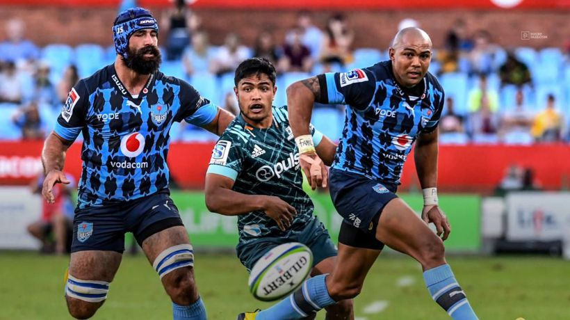 SANZAAR explain Bulls-Highlanders kit clash
