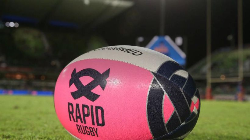 Global Rapid Rugby ready for lift off