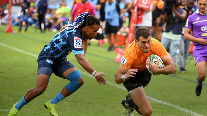 Australasian comp to replace Super Rugby?