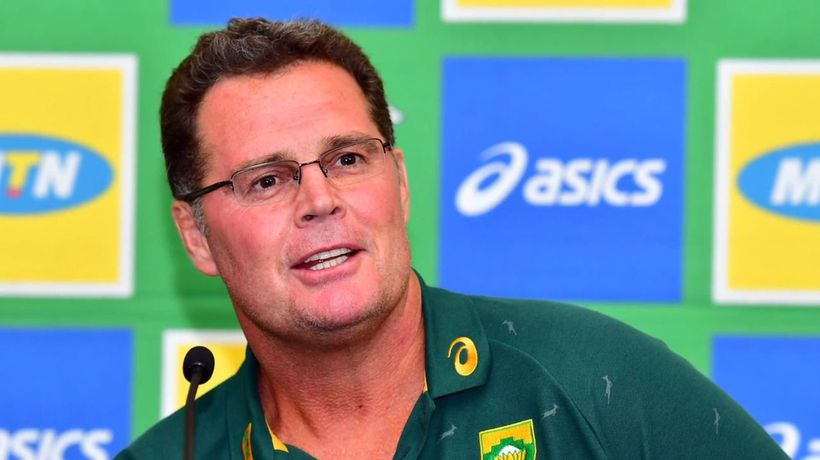 Erasmus' chemo therapy at RWC