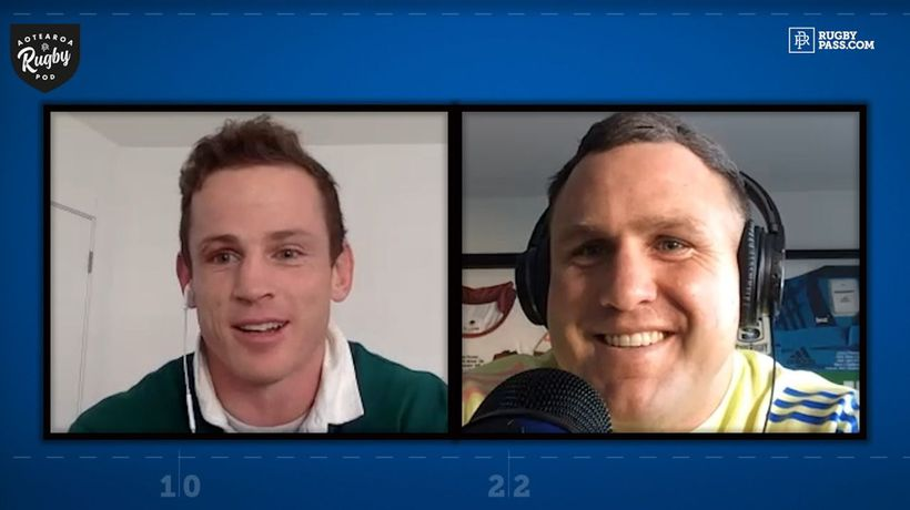 Aotearoa Rugby Pod | How to beat the Crusaders