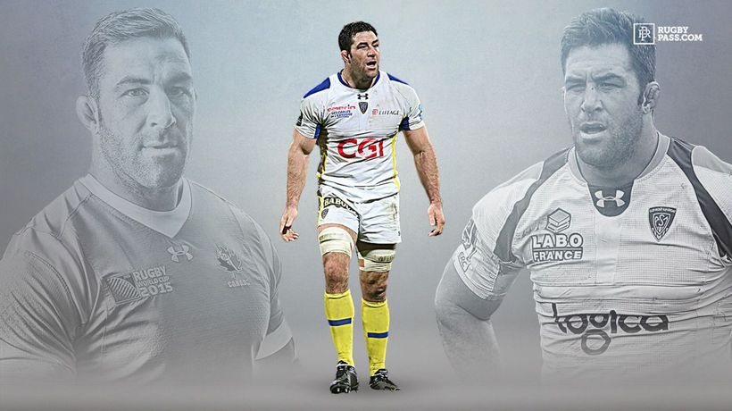 The story of one of the most intimidating players to ever play rugby