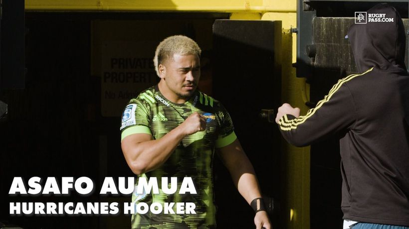 The next generation of All Blacks hookers