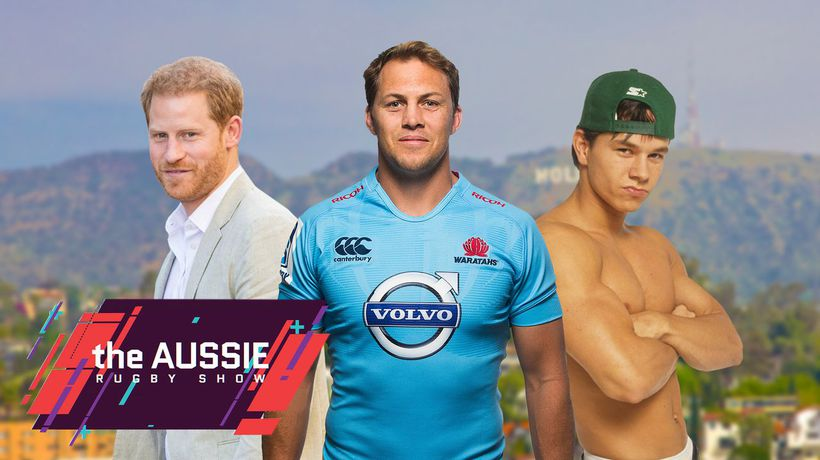 The Aussie Rugby Show | Episode 10 | Marky Mark edges Harry for Hoiles