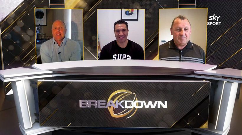 The Breakdown | Episode 30