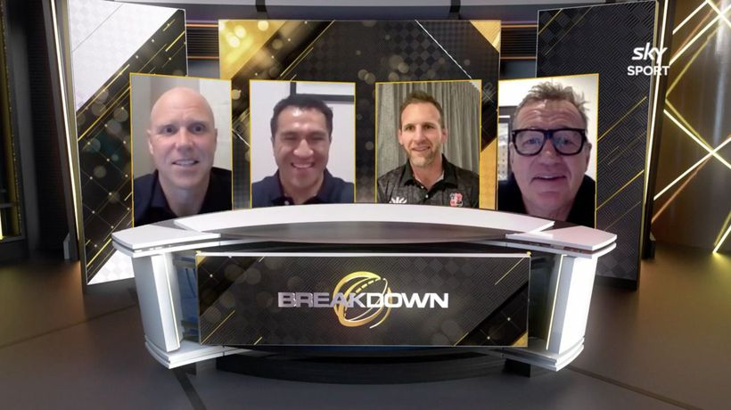The Breakdown | Episode 31 | Kieran Read returns