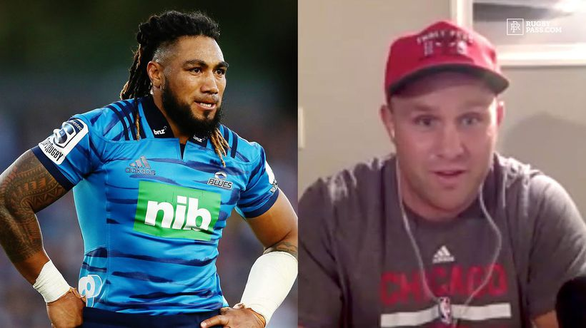 Why All Blacks like Ma'a Nonu and Dan Carter can keep getting contracts as they near age 40