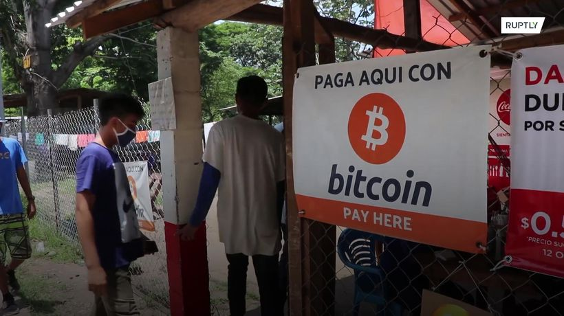 Bit by bit, coastal village adopts cryptocurrency, following six-figure sum donation in Bitcoin