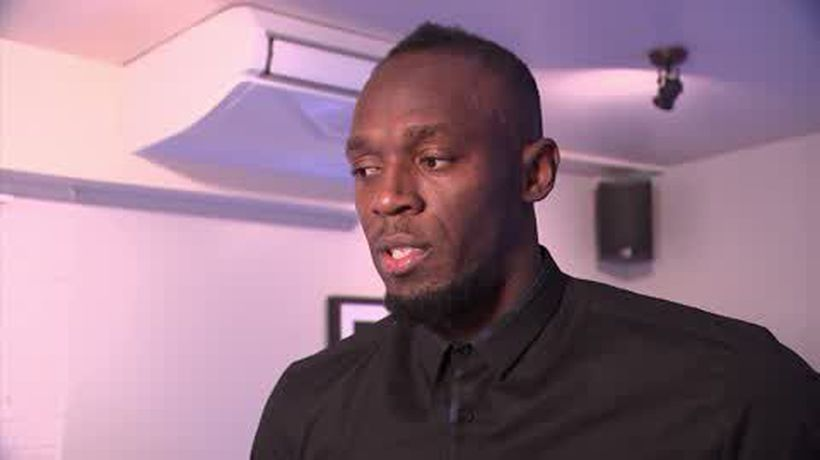 """More offers"" on the table for Bolt in pursuit of football dream"