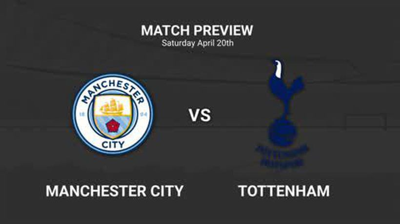 Manchester City v Tottenham – after 4-3 thriller in Champions League