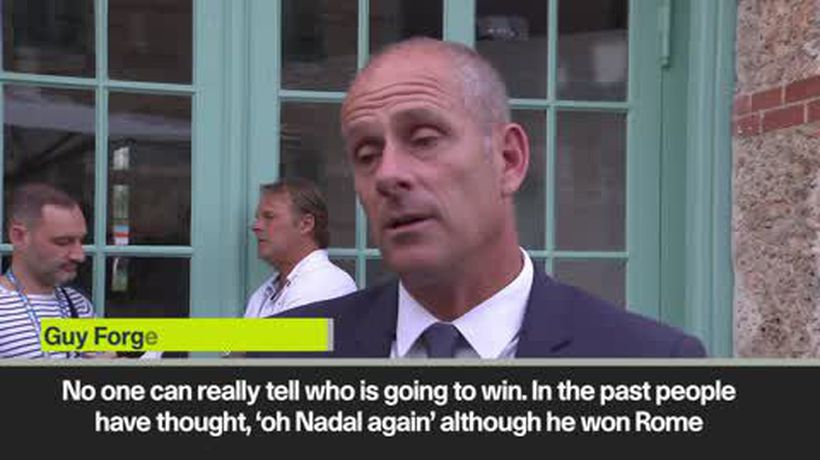 'Nadal has been losing on clay' - French Open director previews the tournament