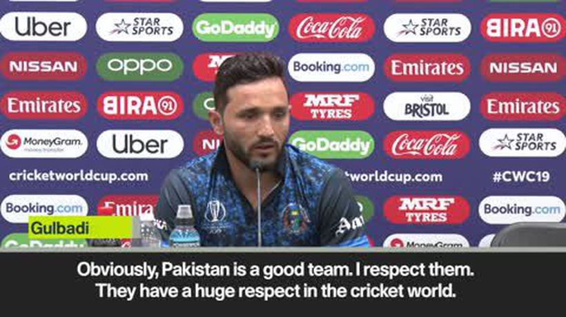'Today it was our day' skipper Naib happy as Afghanistan bt Pakistan by three wickets in World C...