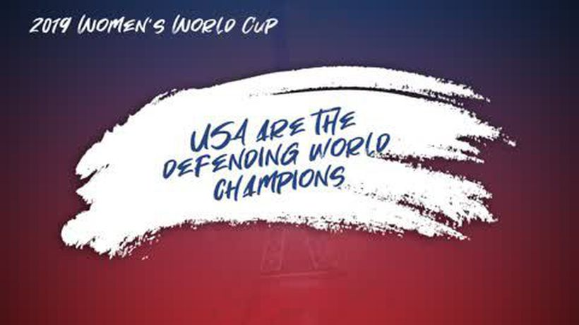 USA team profile - Women's World Cup