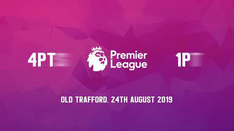 Data preview to Manchester Utd v Crystal Palace in the EPL